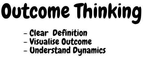 outcomethinking