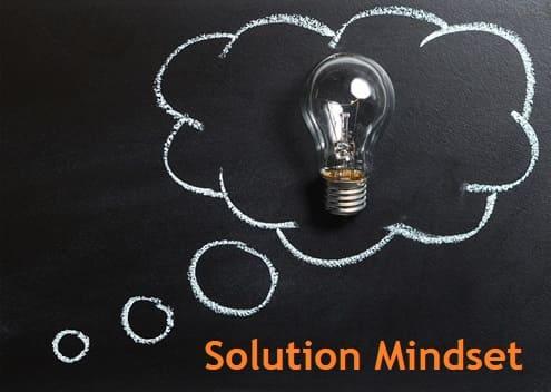 solution-mindset