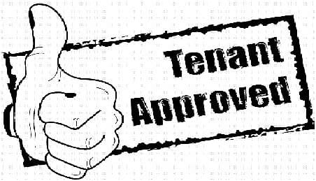tenant-approved