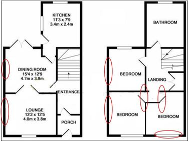 Property refurbishment - Creative Refurb 2