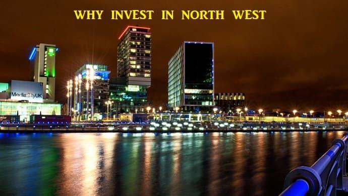 north-west