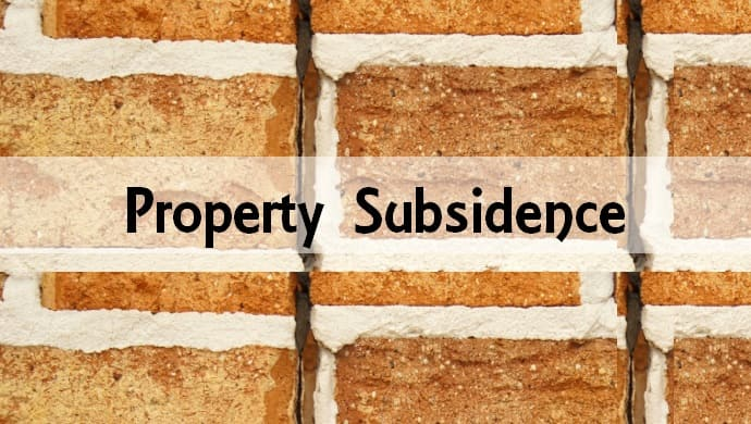property-subsidence