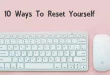 reset-yourself