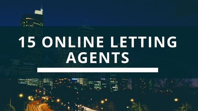 online letting agents